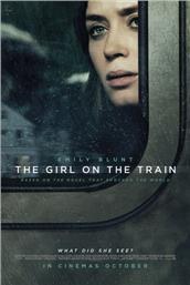火车上的女孩(2016)