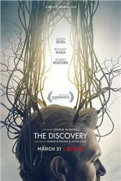 发现(2017电影)