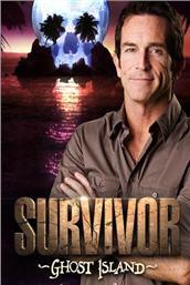 幸存者:幽灵岛第三十七季