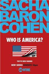 谁是美国?第一季