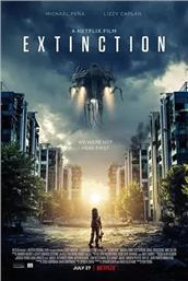 灭绝(2018电影)