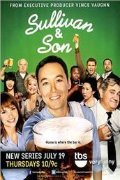 父与子酒吧第一季