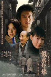 似水年华(电视剧)