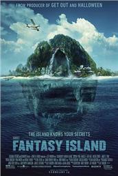 梦幻岛(2020)/逃出梦幻岛