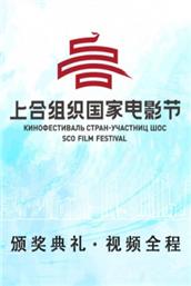 上合组织国家电影节闭幕式+颁奖典礼