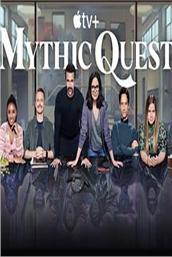 神话任务:群鸦盛宴第二季