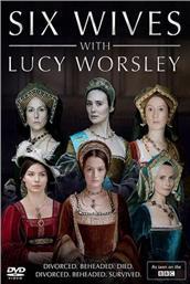 亨利八世的六位王后