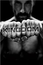 搏击王国 第二季