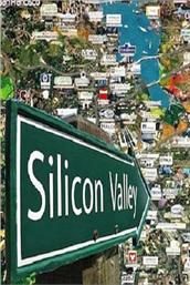 硅谷的秘密