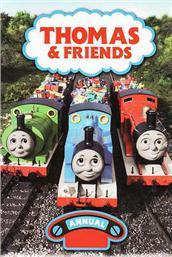 托马斯和朋友 第二季