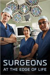 外科医生:生命边缘第三季