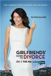 闺蜜离婚指南第二季