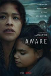 无眠觉醒(2021)